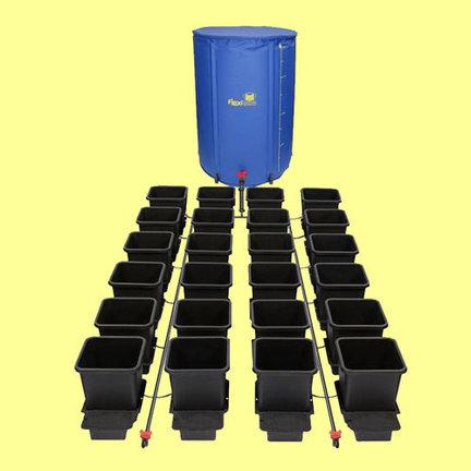 Autopot 1 Pot Bewässerung Systeme