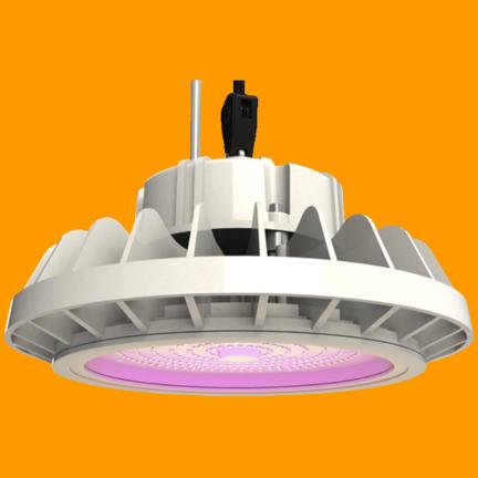 Pflanzenbeleuchtung, Vorschaltgeräte, Reflektoren und Grow-Lampen