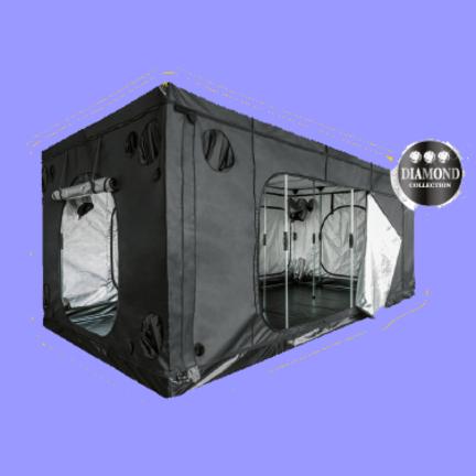 Mammoth Elite Growbox