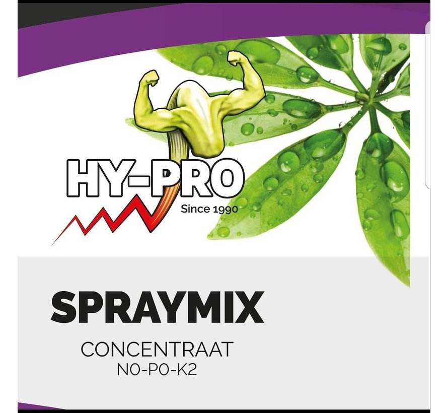 Hy-Pro Spraymix Konzentrat 500 ml