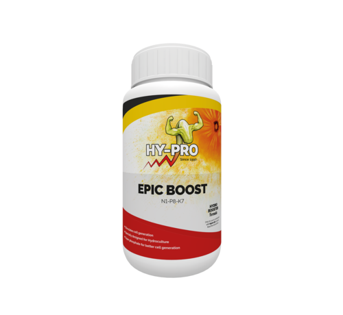 Hy-Pro Hydro Epic Boost 250 ml