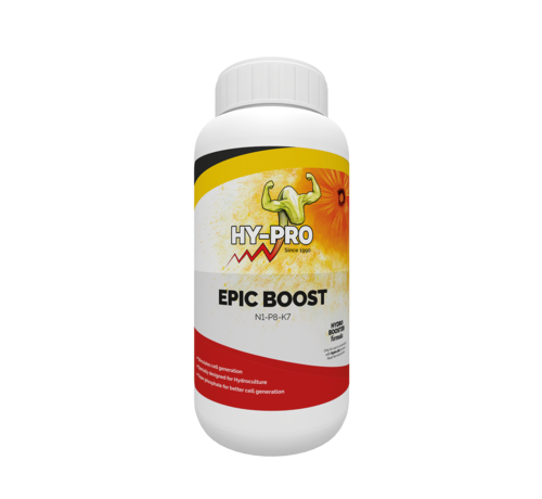 Hy-Pro Hydro Epic Boost 500 ml