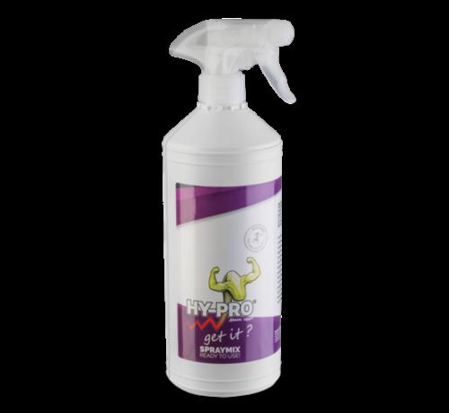 Hy-Pro Spraymix 1 Liter Gebrauchsfertig