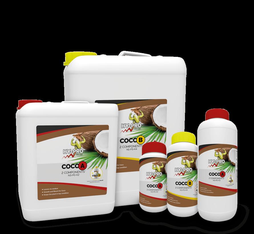 Hy-Pro Coco A+B 1 Liter