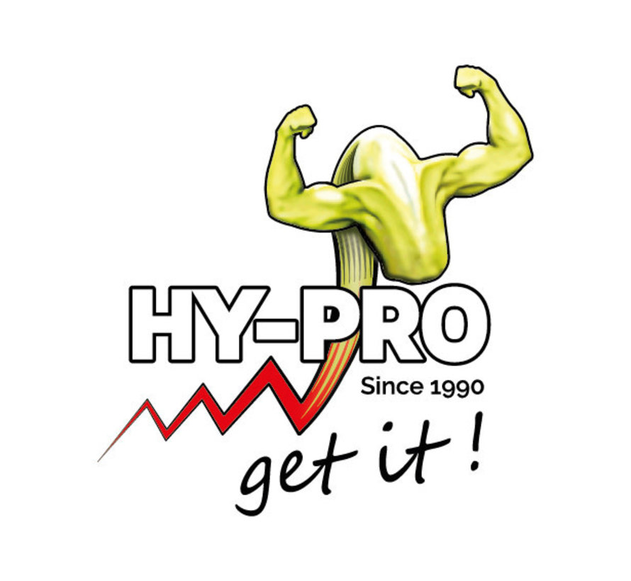 Hy-Pro Terra Smartbox Discovery Pack 100 ml