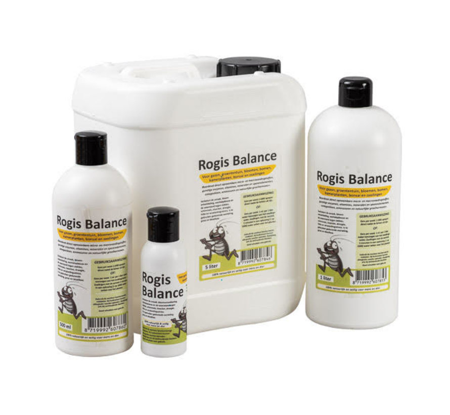 Rogis Balance Stimulator 100 ml