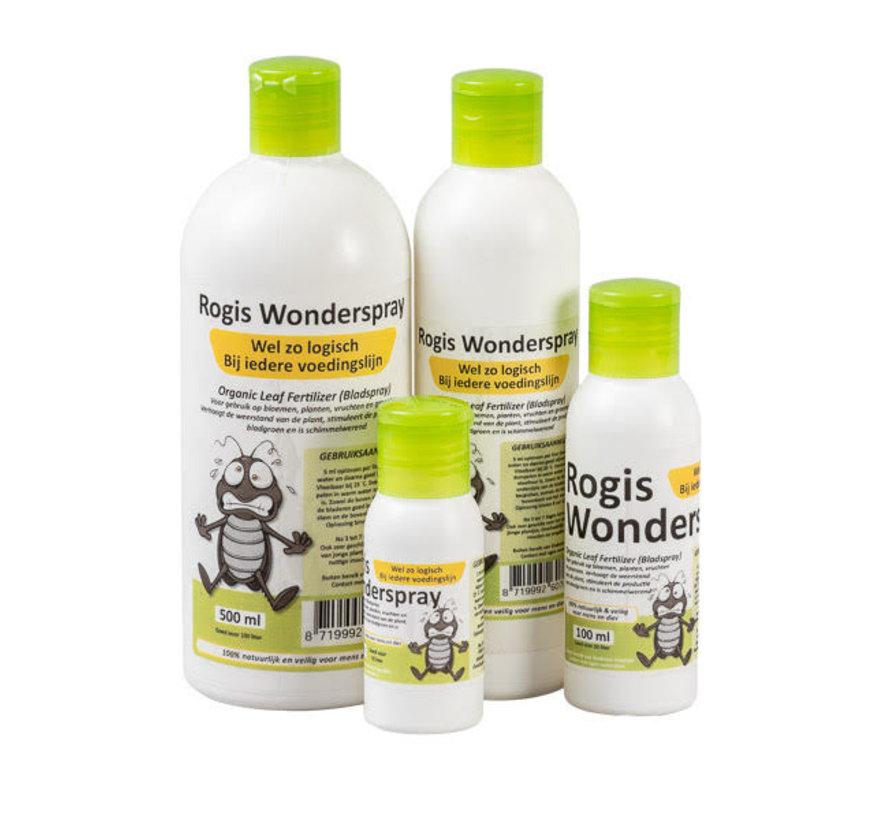 Rogis Wonderspray Blattspray 100 ml