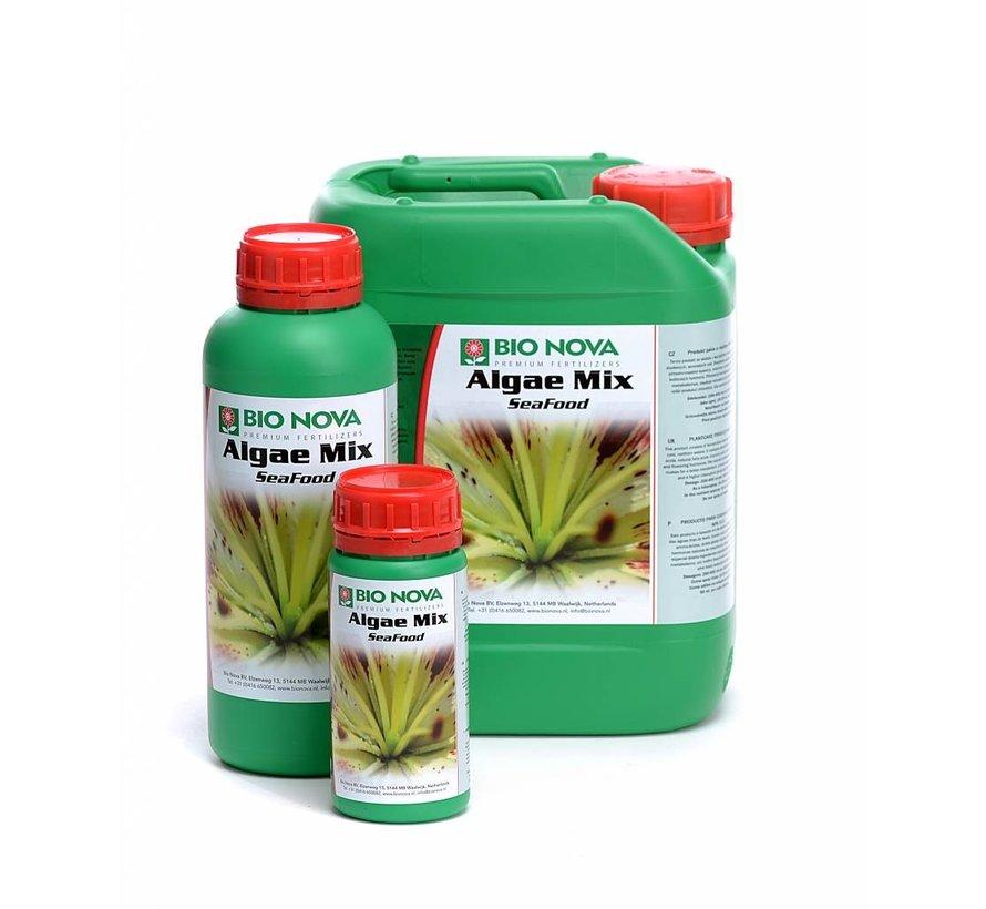 Bio Nova AlgaeMix Biologischer Algenextrakt 5 Liter