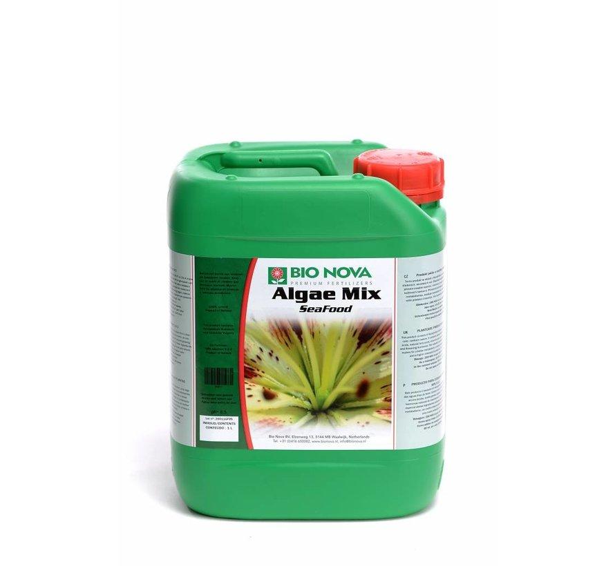 AlgaeMix Biologischer Algenextrakt 5 Liter