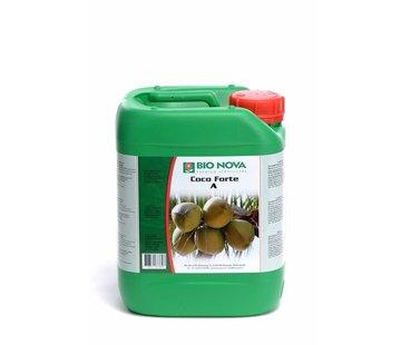 Bio Nova Coco Forte A+B Mineraldünger für Kokos 5 Liter
