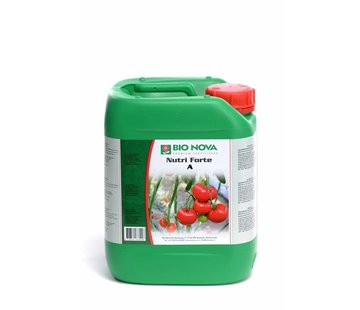 Bio Nova Nutri Forte A+B Mineraldünger 5 Liter