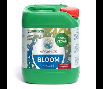 Bio Nova Veganic Bloom Dünger 5 Liter