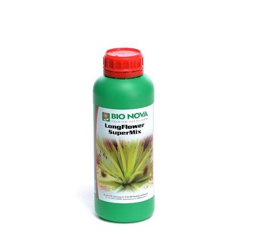 Bio Nova Longflower Supermix Minderaldünger 1 Liter