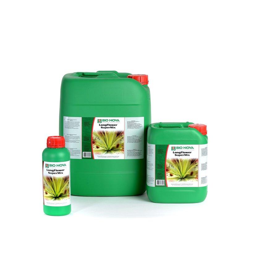 Longflower Supermix Minderaldünger 1 Liter