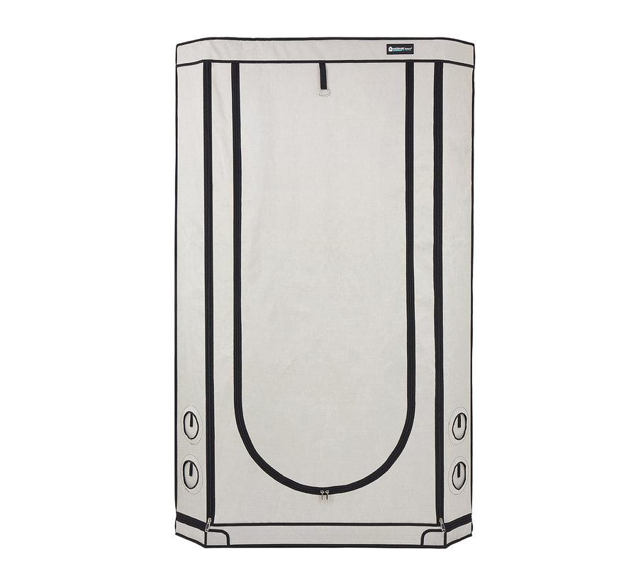 Homebox Vista Triangle+ Plus 120x75x200 cm
