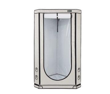 Homebox Vista Triangle+ Plus 120x75x200
