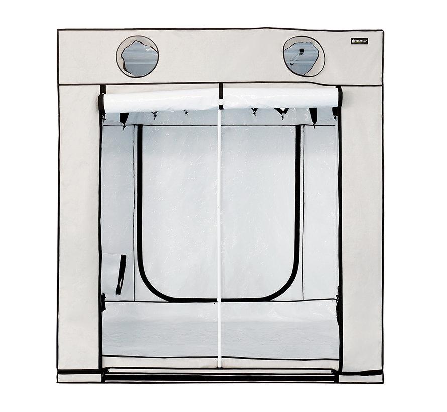Homebox Ambient Q200+ Growbox 200x200x220