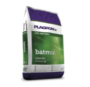 Plagron Batmix Substrat Gedüngt 50 Liter