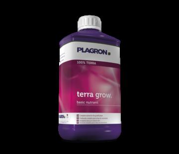Plagron Terra Grow 1 Liter Wachstumsphase Grundnährstoff