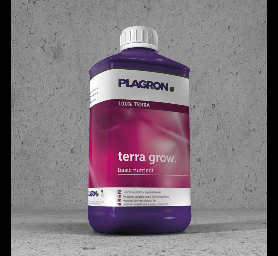 Terra Grow 1 Liter Wachstumsphase Grundnährstoff