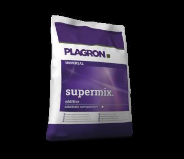 Plagron Supermix 25 Liter Substrat Komplement Zusatzstoffe