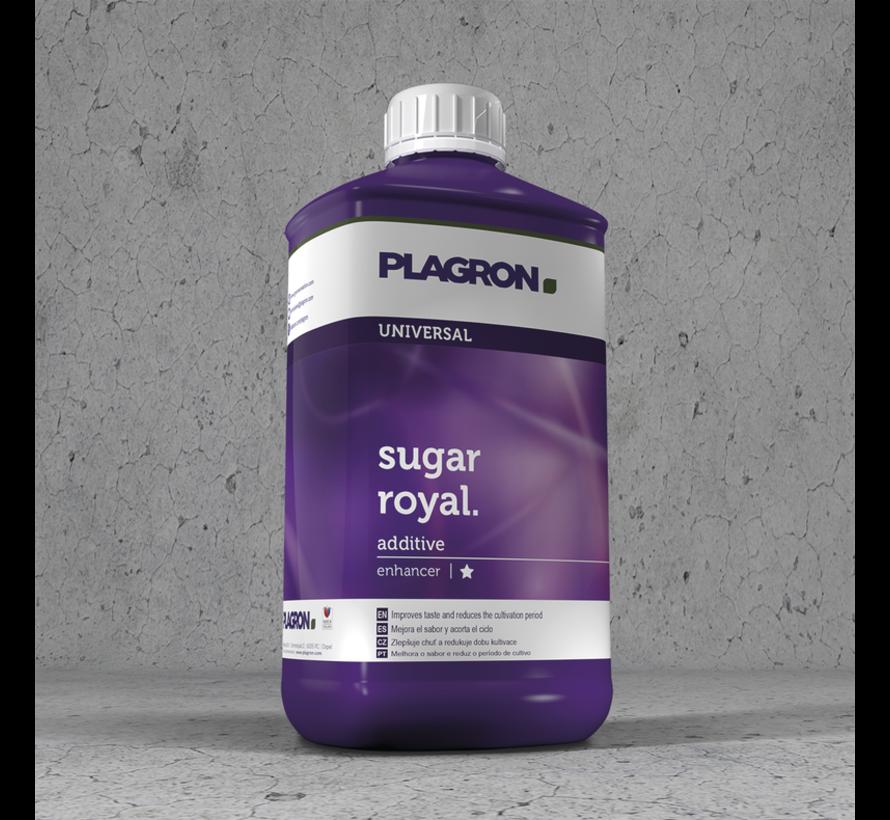 Sugar Royal 1 Liter Zusatzstoffe