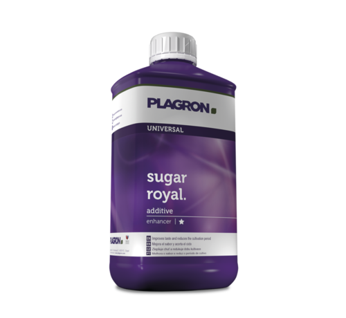 Plagron Sugar Royal 1 Liter Zusatzstoffe