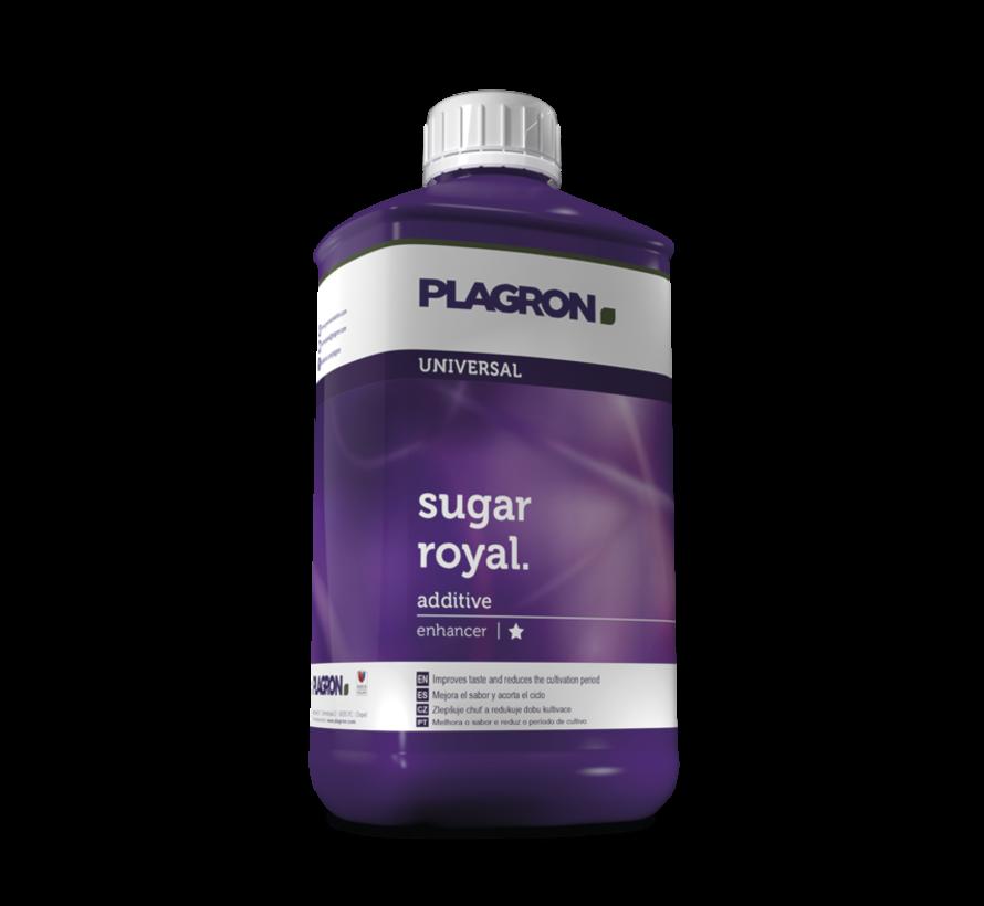 Sugar Royal 500 ml Zusatzstoffe