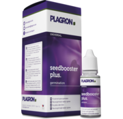 Plagron Seedbooster Plus 10 ml Keimung