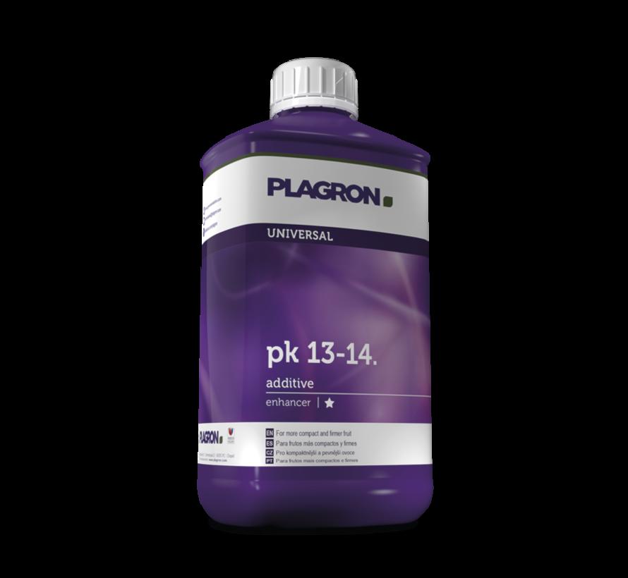 PK 13-14 250 ml Zusatzstoffe