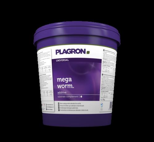 Plagron Mega Worm 1 Liter Substrat Komplement Zusatzstoffe