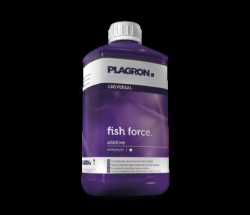 Plagron Fish Force 1 Liter Zusatzstoffe