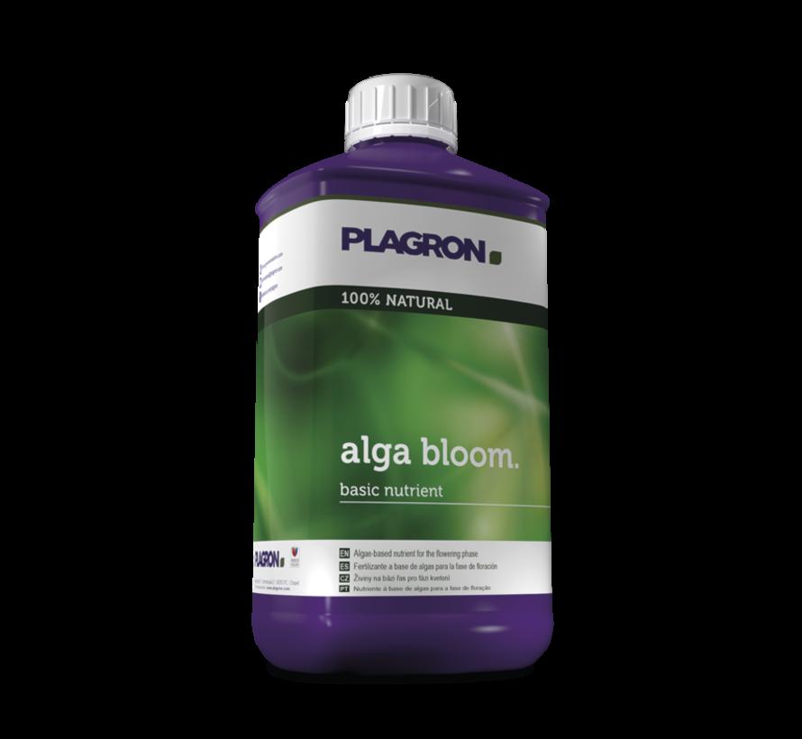 Plagron Alga Bloom 1 Liter Blühphase Grundnährstoff