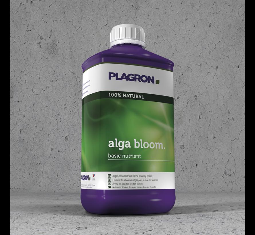 Plagron Alga Bloom 250 ml Blühphase Grundnährstoff