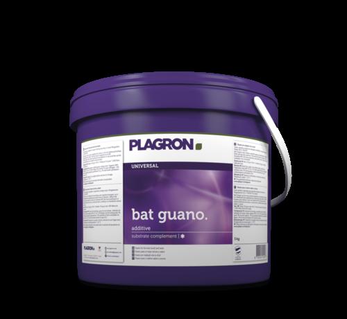Plagron Bat Guano 5 Liter Substrat Komplement Zusatzstoffe