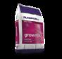 Growmix Substrat 55x50 Liter Perlit Palette