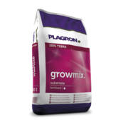Plagron Growmix Substrat 50 Liter Perlit
