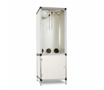G-Tools Bonanza Klima Mini Growbox 0.35 m2