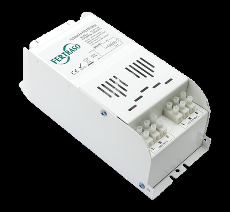 Fertrasso Compact Vorschaltgerät 400 Watt