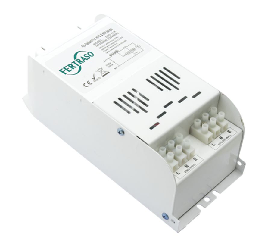 Fertrasso Compact Vorschaltgerät 250 Watt