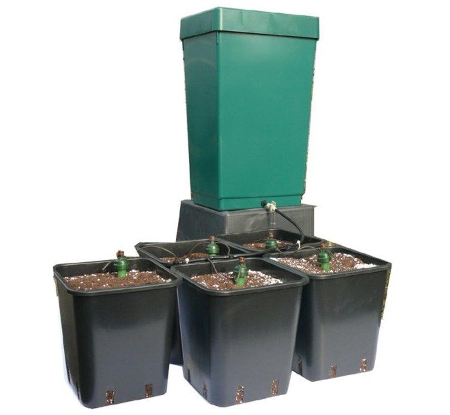 Blumat Bewässerungssystem Set