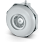 CAN-FAN RK 100/240 Rohrventilator Plastik Ø100mm 240m³/h
