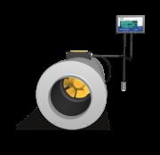 Can Filters Q-MAX EC 160/746 Rohrventilator Ø160mm 746m³/h