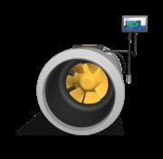 Can Filters Q-MAX EC 315/2850 Rohrventilator Ø315mm 2850m³/h