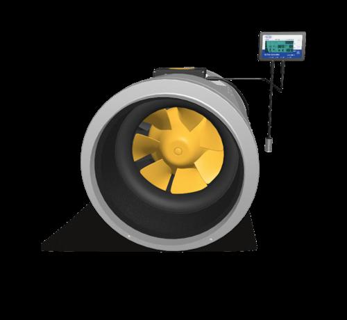 Can Filters Q-MAX EC 355/3247 Rohrventilator Ø355mm 3247m³/h