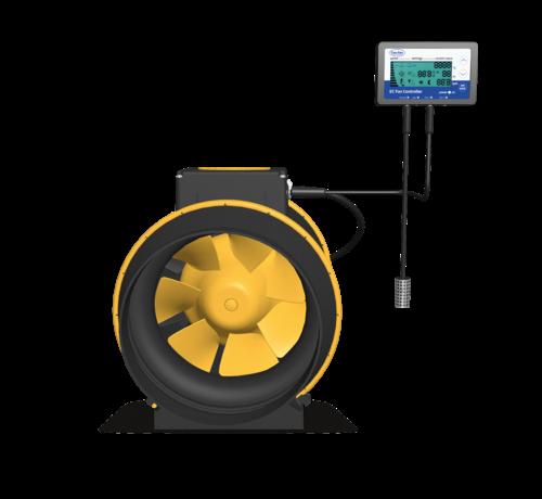 Can Filters MAX-FAN PRO EC 200/1301 Rohrventilator Ø200mm 1301m³/h