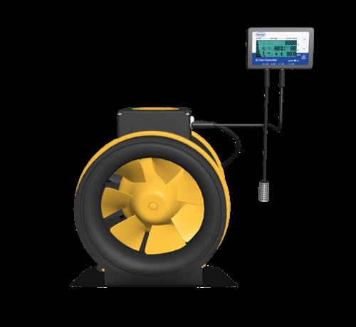 Can Filters MAX-FAN PRO EC 250/2175 Rohrventilator
