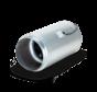 ISO-MAX 315/3260 Rohrventilator Ø315mm 3260m³/h