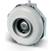 Can Filters CAN-FAN RK 100LS/270 Rohrventilator 4 Stufen Ø100mm 270m³/h