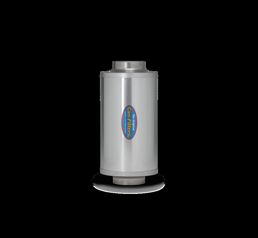 Can Filters INLINE 1000 Kohlefilter ø250 mm Anschluss 1000 m³/h